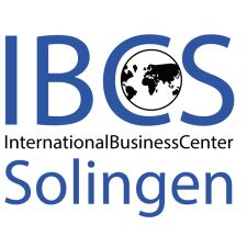 Logo International Business Center Solingen